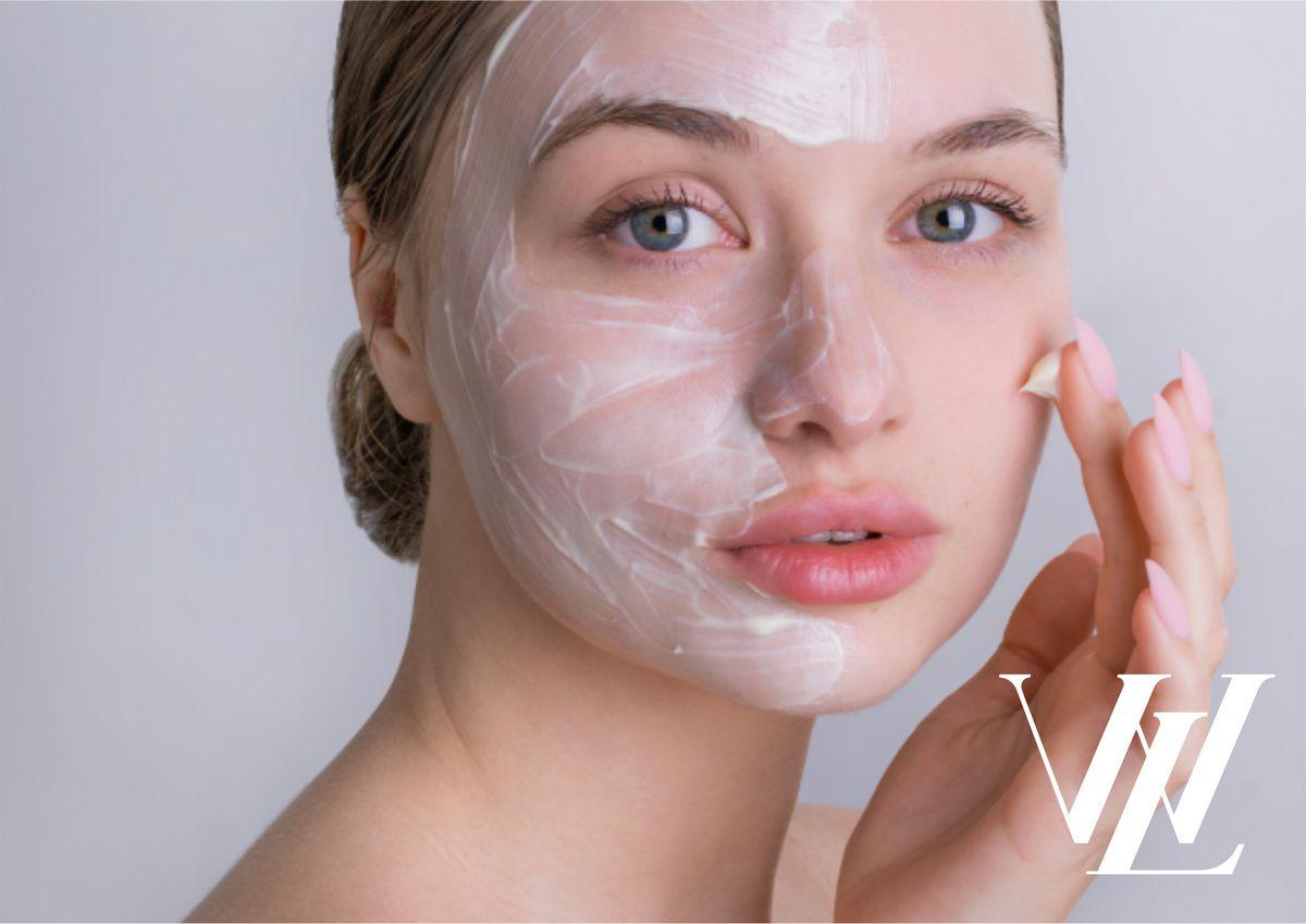 Расширенные поры на лице больше не будут проблемой, если обеспечить коже правильный уход!