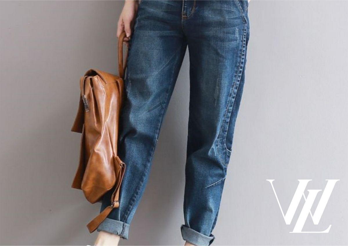Как выбрать джинсы, которые идеально подчеркнут фигуру