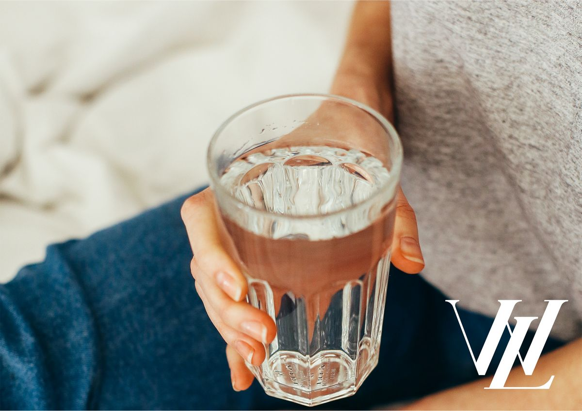 Топ-7 оригинальных способов пить больше жидкости каждый день