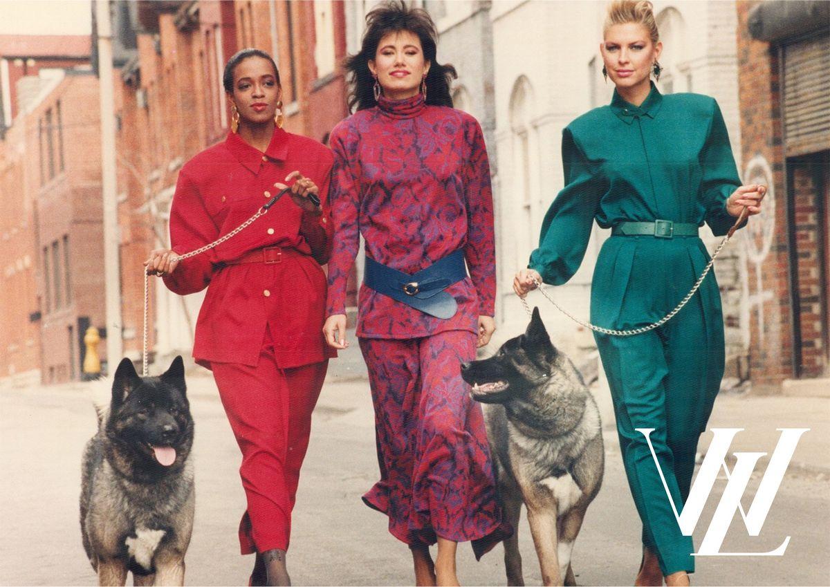 Модные восьмидесятые: самые трендовые вещи, которые можно добавить в современный гардероб