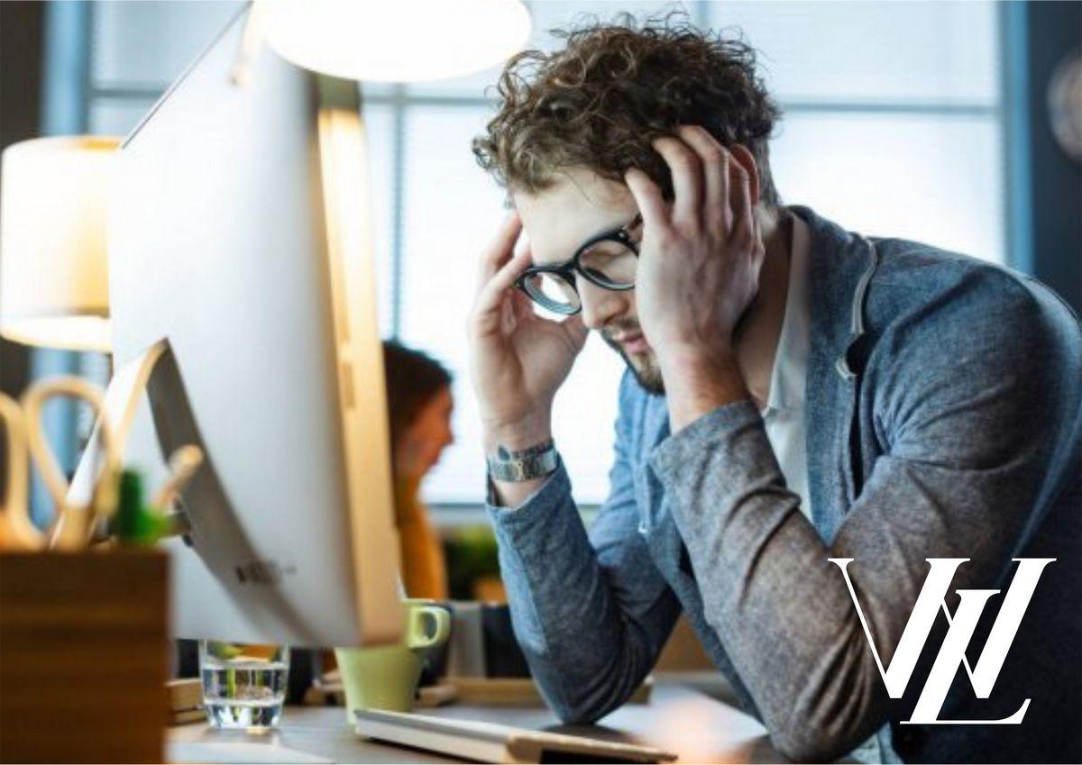 Болезни офисного работника: какие недуги могут настигнуть вас за компьютером
