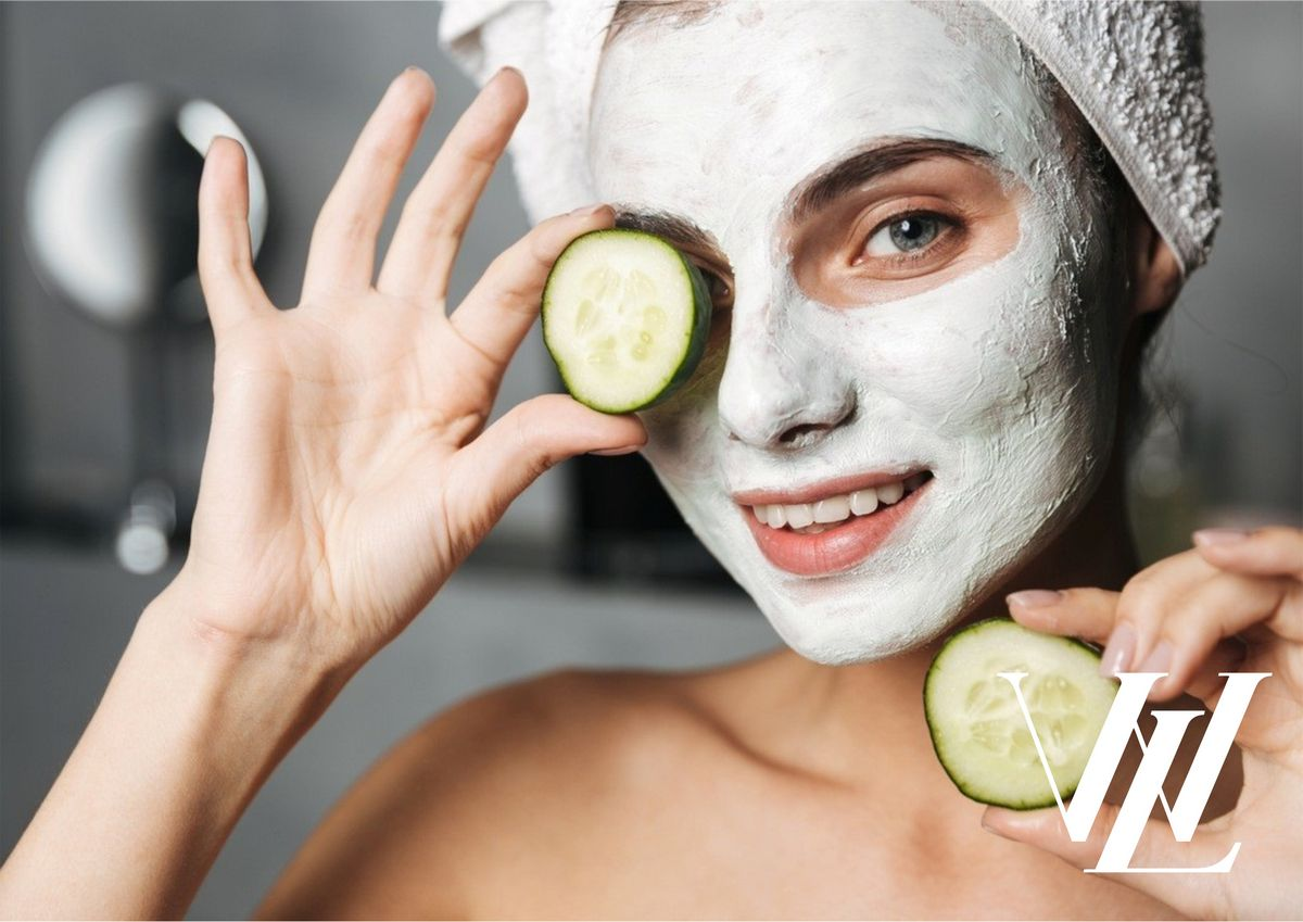 """Скажите """"нет"""" раннему старению кожи! Лучшие домашние маски для лица против морщин - для любого типа кожи"""