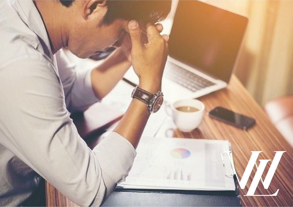 Испытываете сильный стресс на работе? Возьмите на вооружение способы расслабления против профессионального выгорания!