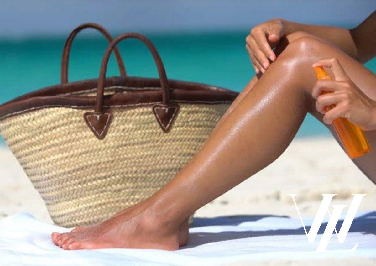 Как, когда и сколько нужно загорать на пляже, чтобы получить красивый загар кожи и не навредить организму
