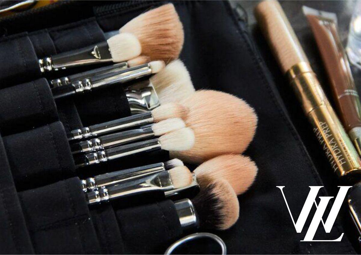 Как выбрать идеальные кисти для макияжа, чтобы сделать шикарный мейкап как у голливудских звезд!