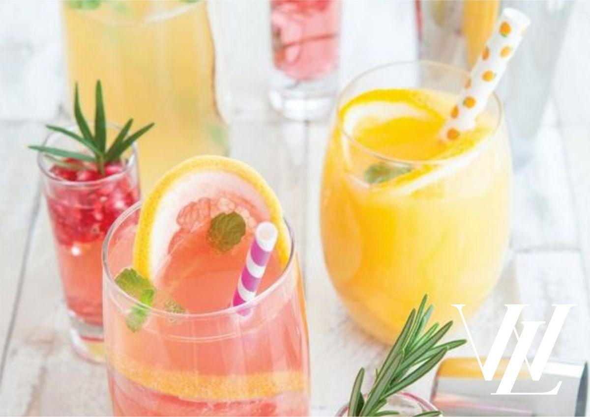 Топ-6 напитков, которые помогут взбодриться и повысить продуктивность с утра