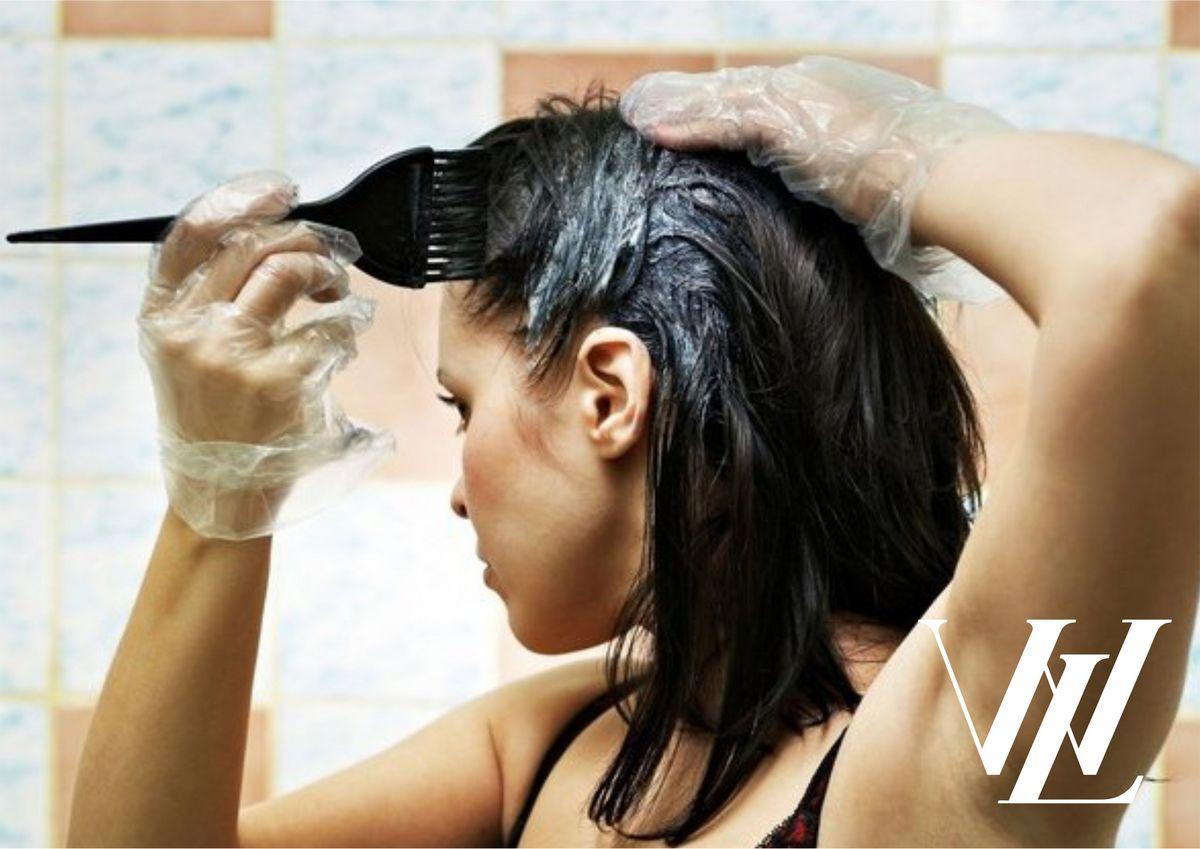 Как покрасить волосы дома и не испортить прическу? Делимся секретами безопасного окрашивания!