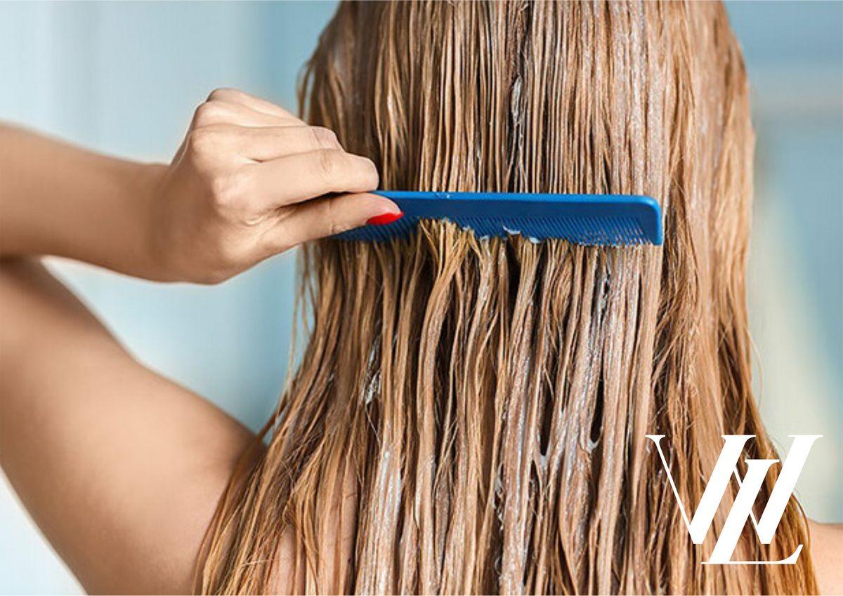 Топ-6 масок для быстрого роста волос