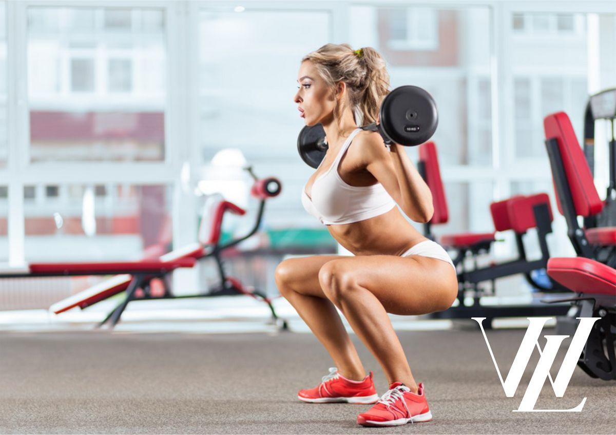 Четыре ошибки, которые мешают похудеть в спортзале