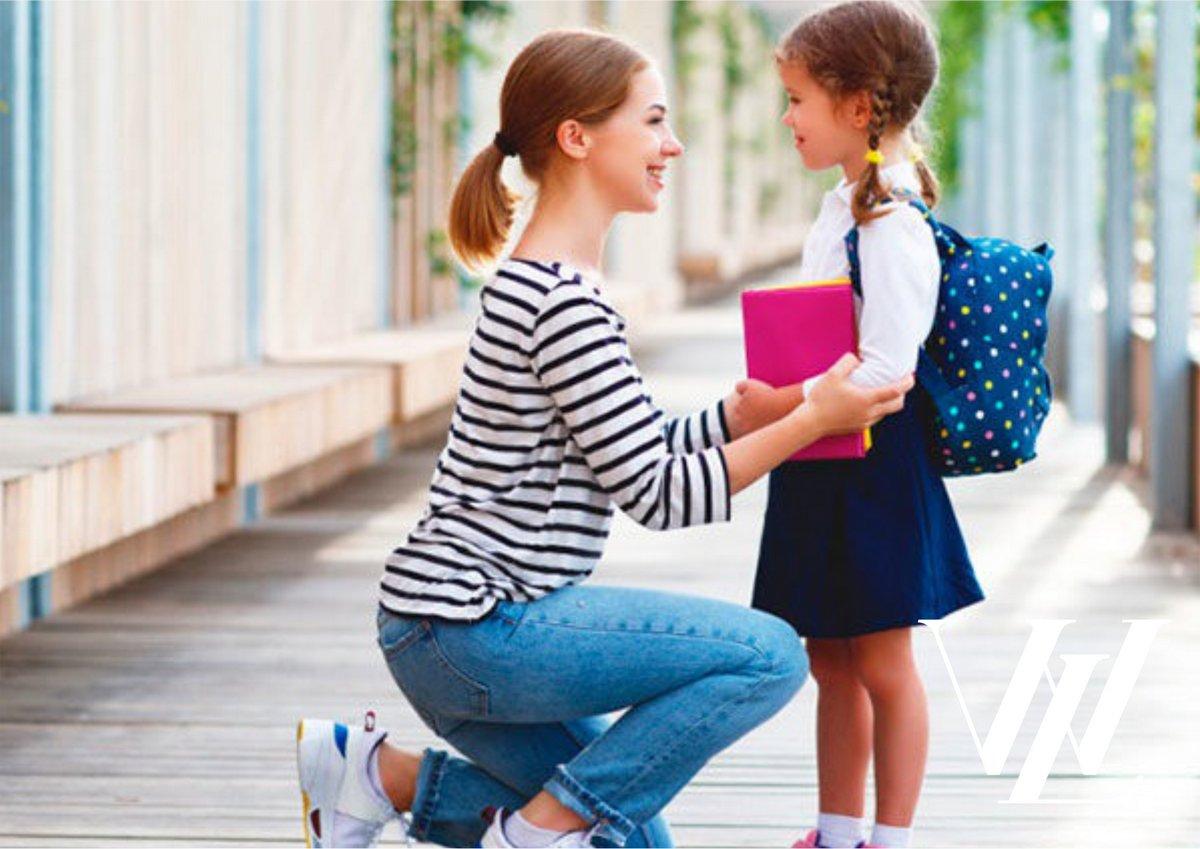 Адаптация ребенка в школе: как помочь первокласснику привыкнуть к школьным будням