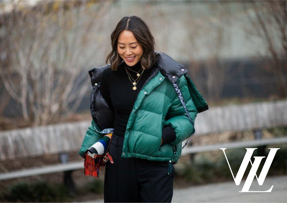 Осень - время стильных курток! Самые модные варианты курток осени 2021