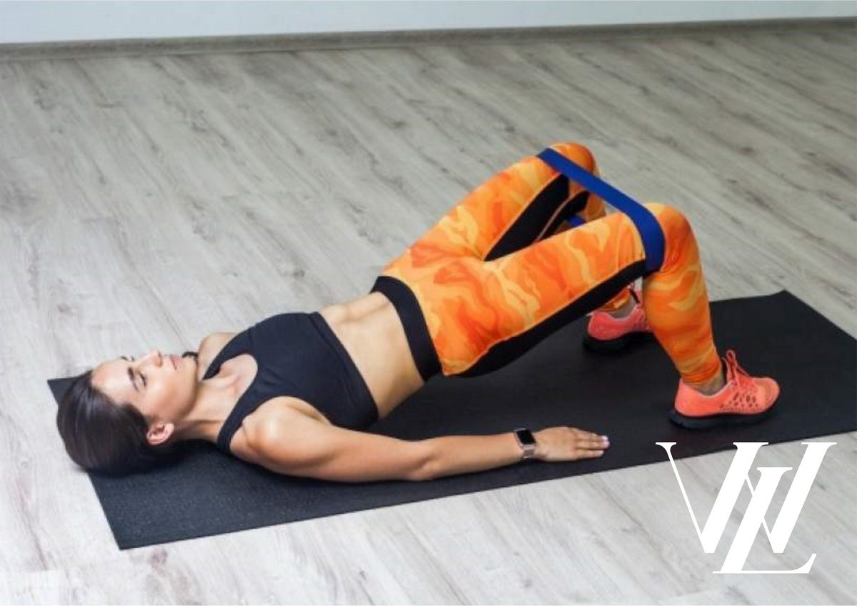 Топ-5 упражнений, которые улучшат ваши спортивные результаты