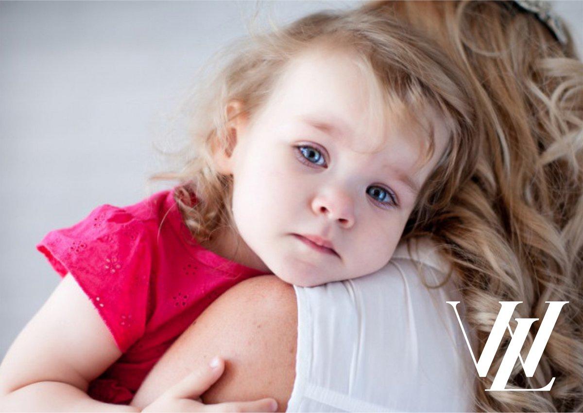 Почему нельзя запрещать малышу плакать: пять основных причин