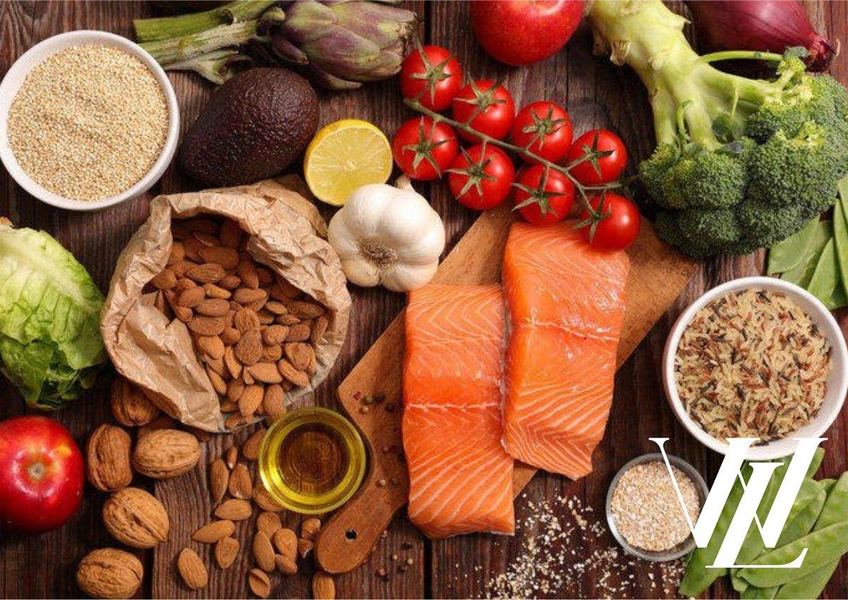 Продукты с клетчаткой: восемь самых полезных ингредиентов повседневного меню