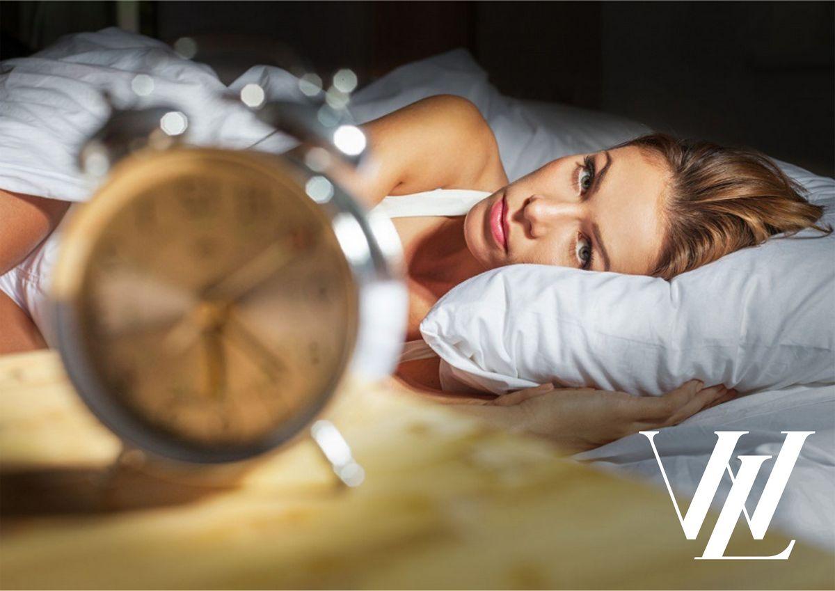 Крепкий и здоровый сон нужен каждому! Как улучшить качество сна всего за четыре шага!