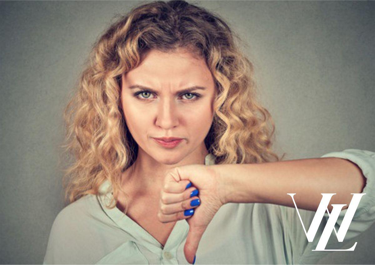 Шесть психологических мужских манипуляций, которые занижают женскую самооценку