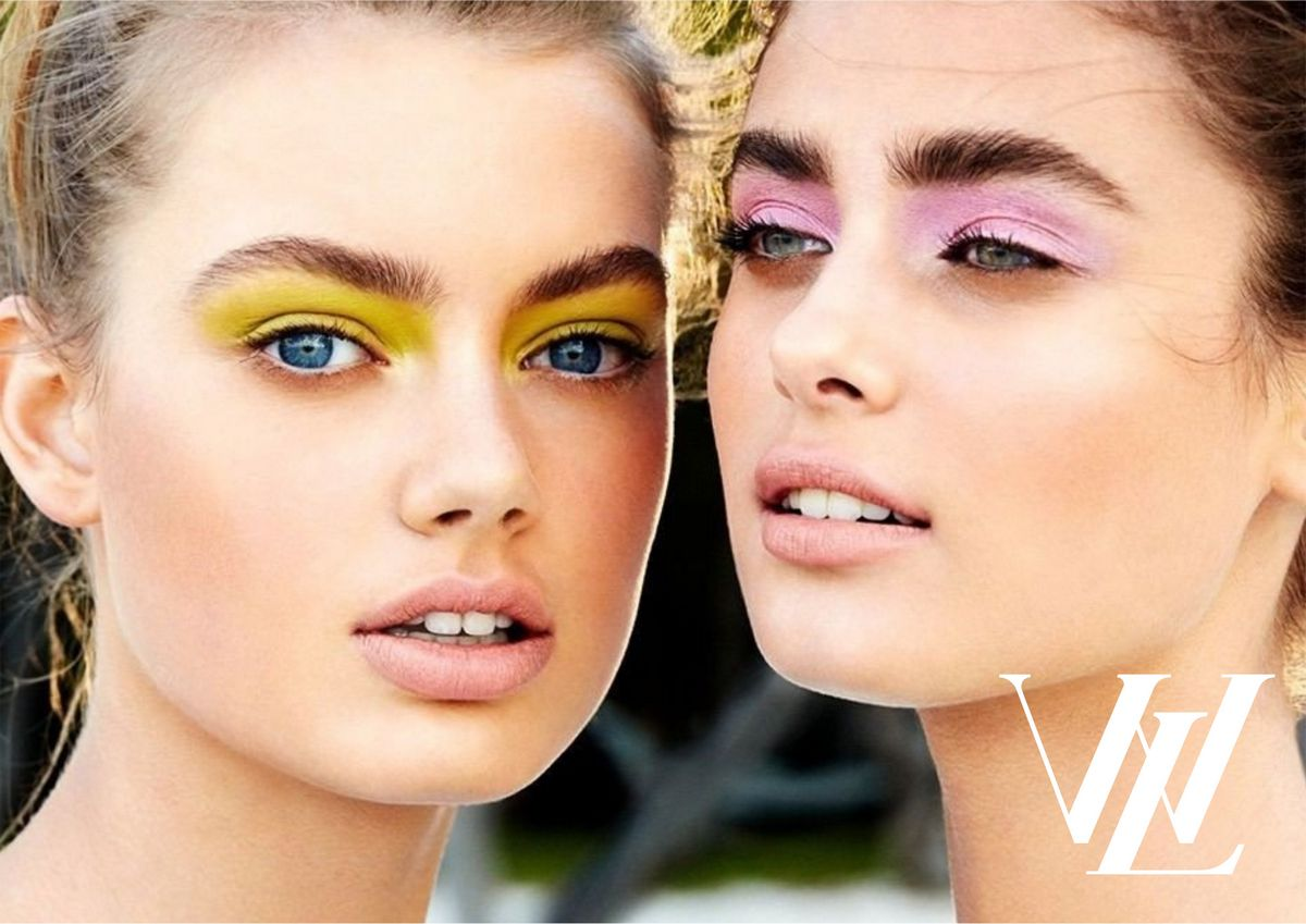 Топ-6 бьюти-тенденций в макияже осени 2021