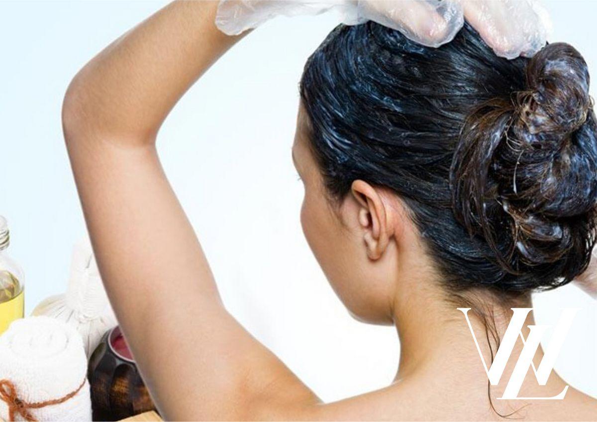 Хотите улучшить рост волос? Попробуйте эти питательные и натуральные маски!