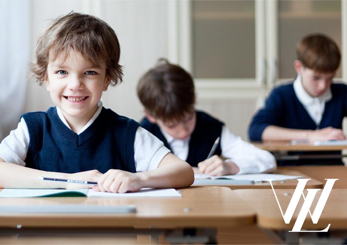Пять советов, которые помогут ребенку адаптироваться к школе