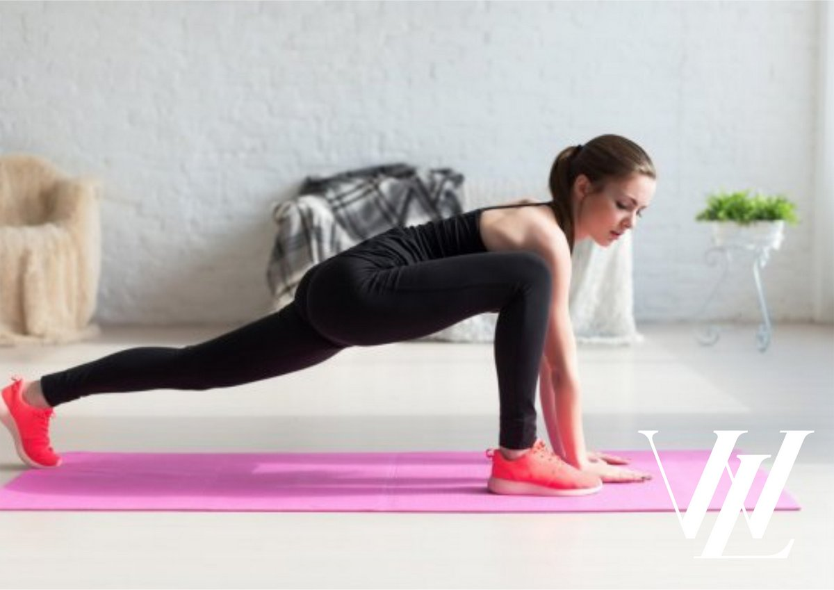 Чтобы сделать домашние тренировки более эффективными, добавьте в них следующие упражнения!