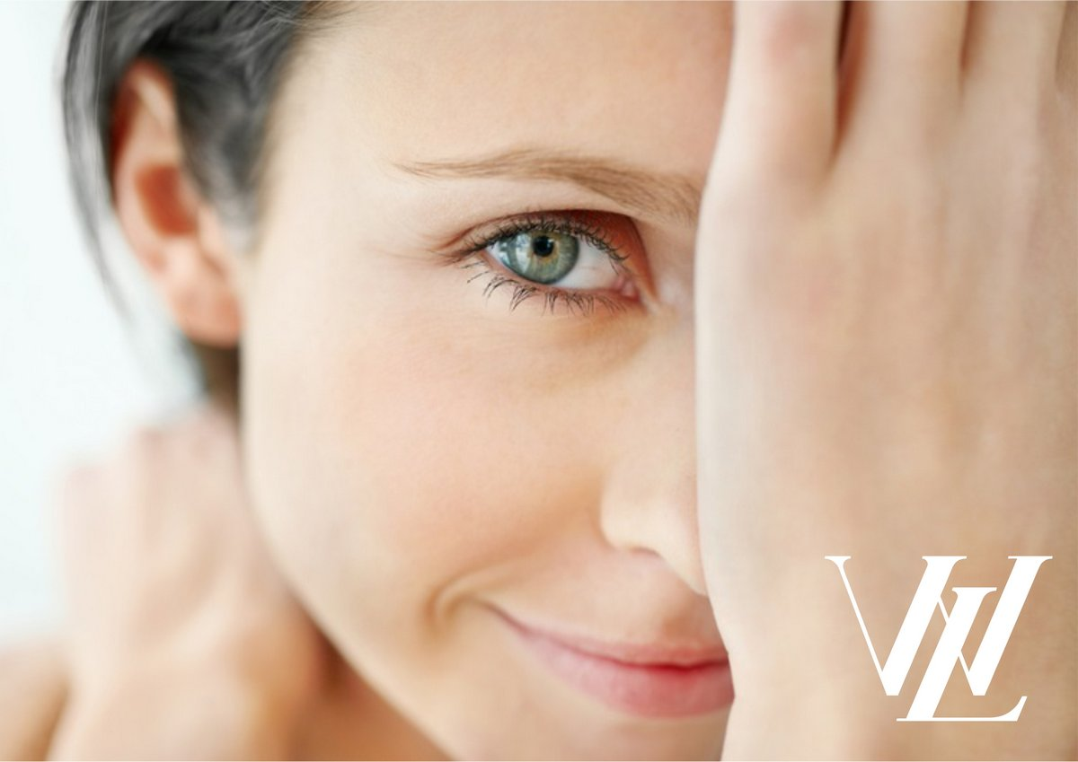 Почему появляется ощущение сухости вокруг глаз? Шесть основных причин стянутости век и раннего появления морщин