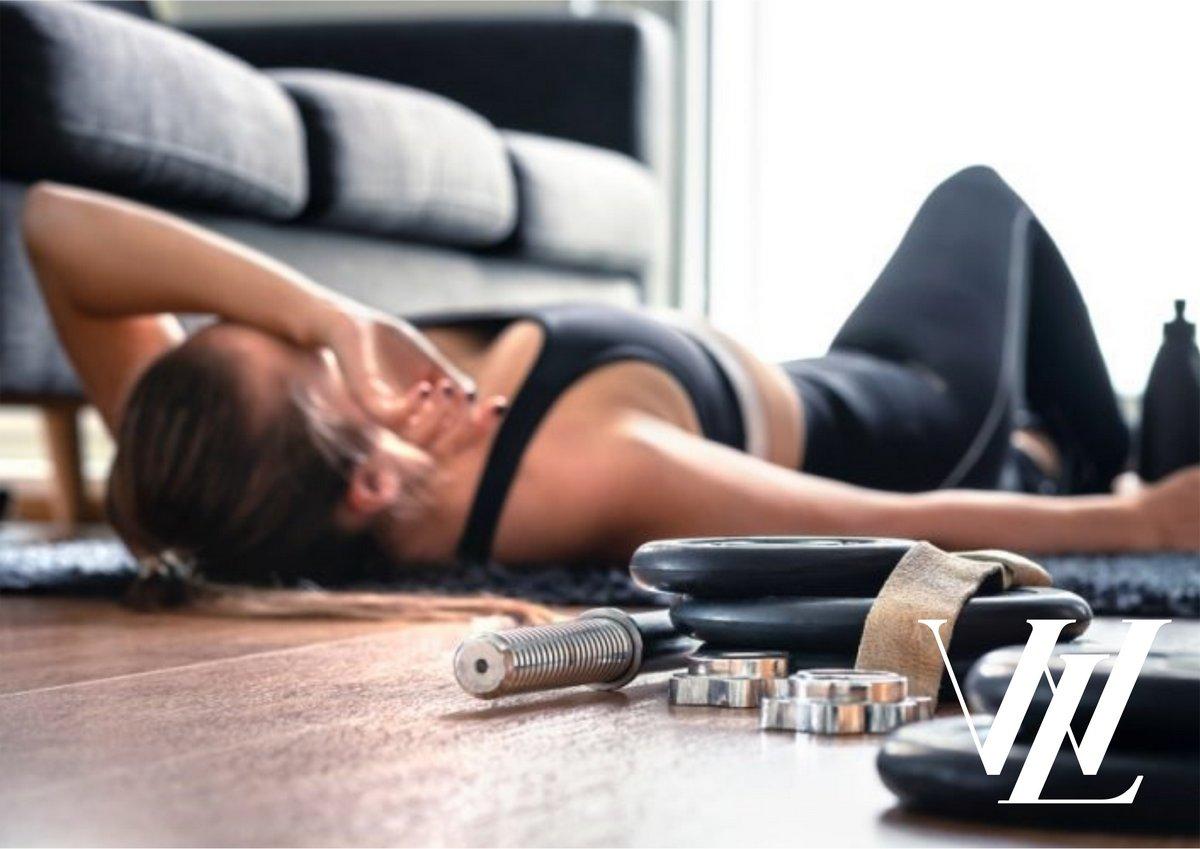 Как добиться рельефности мышц? Изучите правила силовых тренировок!