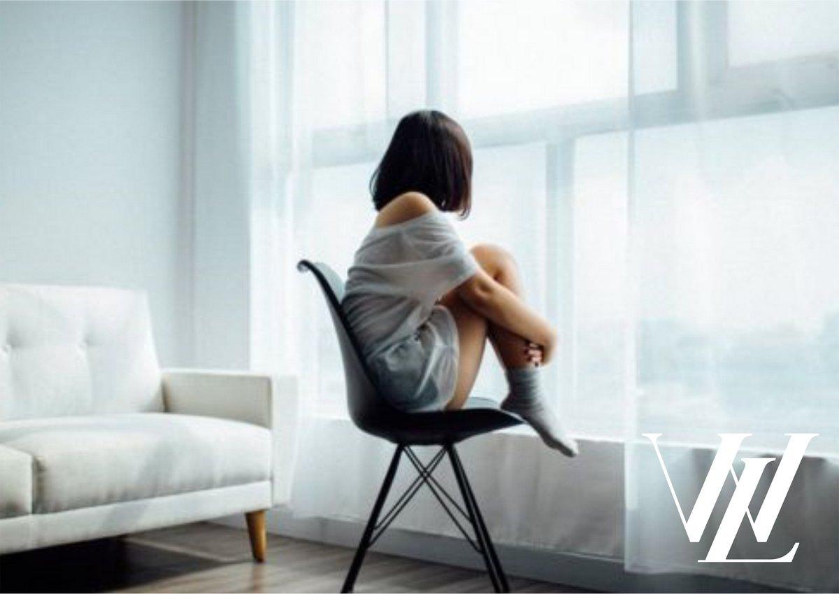 Топ-4 психологических приема, которые помогут прогнать страх одиночества