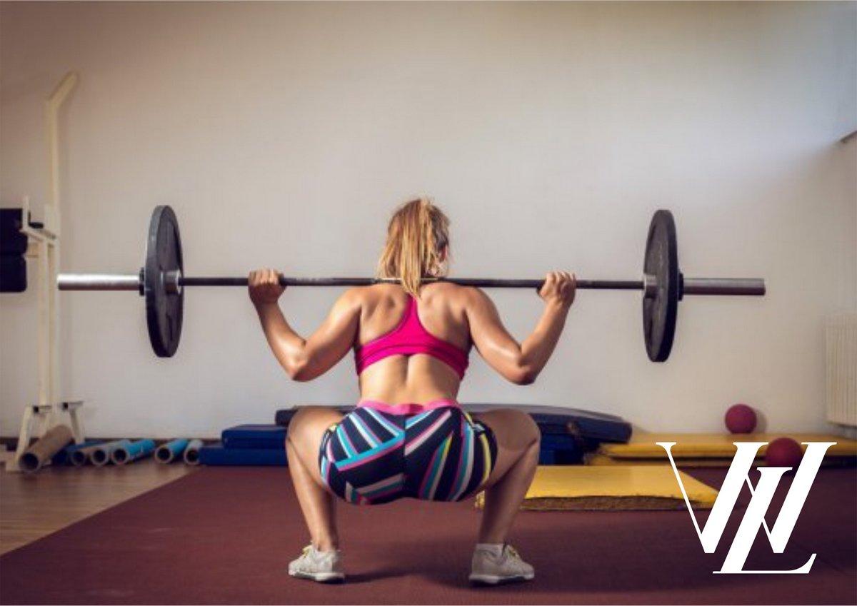 Комплекс самых эффективных упражнений для подтяжки бедер - убираем лишние сантиметры быстро и просто!