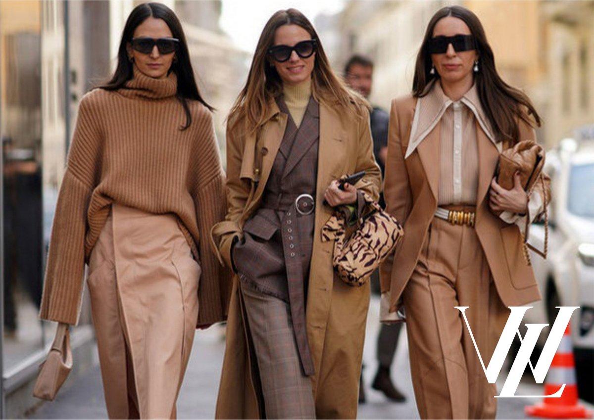 Топ-5 стильных вещей в осеннем гардеробе, которые снова стали модными