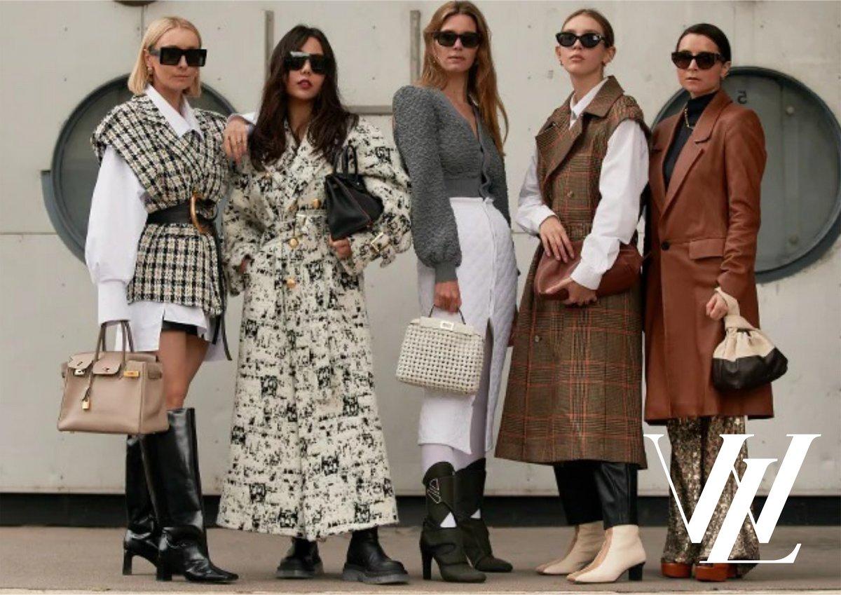 Модная изюминка: пять стильных вещей женского гардероба для теплой и уютной осени
